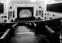 Colonial Theatre, Keene, NH